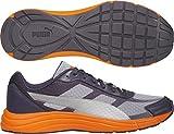Puma Expedite Mens Running Shoes - Grey-9