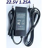 Cargador Corriente 22.5V 1.25A Reemplazo Aspirador iRobot Roomba Series 630 Recambio Replacement