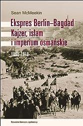 Ekspres Berlin-Bagdad