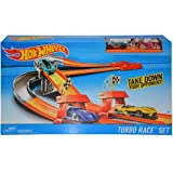 Best Hot Wheels Race Tracks - Hot Wheels Turbo Race Set Review