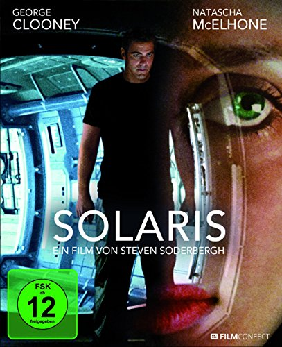 Solaris - Limited Digipack [Blu-ray]