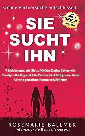 Deutschland Online-Dating-Seiten