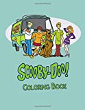 Scooby Doo Coloring Book: Coloring Book for Kids and Adults, Activity Book, Great Starter Book for Children (Coloring Bo