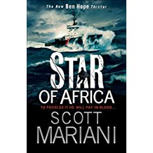 Star of Africa (Ben Hope, Book 13) by Scott Mariani (2016-05-05)