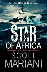 Star of Africa (Ben Hope, Book 13) (Ben Hope Thrillers) by Scott Mariani (2016-05-05)