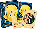 Aquarius Looney Tunes Tweety Spielkarten Deck