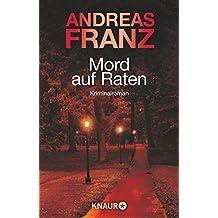 Mord auf Raten: Kriminalroman (Peter Brandt ermittelt, Band 2)