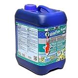 JBL Ektol bac Pond Plus 27143 Heilmittel gegen Bakterien und Flossenfäule bei Teichfischen, 5 l