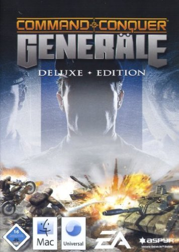Command & Conquer Generäle Deluxe