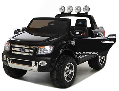 ford-ranger-wildtrak-xls-licensed-12v-electric-kids-ride-on-jeep-gloss-black