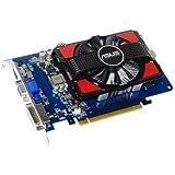 Asus Nvidia GeForce GT 630 Graphics Card (2GB DDR3, PCI Express 2.0, HDMI, DVI-I, VGA, Nvidia 3D Vision, Dust-Proof Fan, Super Alloy Power)