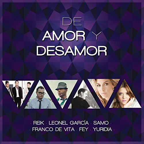 Te Amo (Vita-te Franco De Amo)