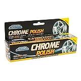 Car Pride Chrome polonais (70ml)–pour une utilisation sur toutes les zones de...
