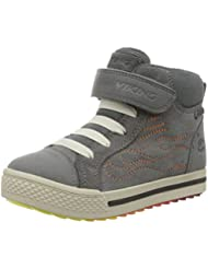 Viking Unisex-Kinder Eagle Flame Hohe Sneakers