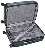 Packenger Premium Koffer 3er-Set Velvet, M/L/XL, Dunkelgrün - 5