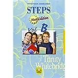 Steps. Con CD Audio. Per la Scuola media: 2