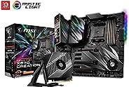 MSI Prestige Creation AM4 AMD X570 ATX DDR4-SDRAM Motherboard