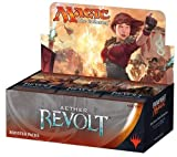 Magic The Gathering Aether Revolt Booster Display (36) Russian Wizards Coast