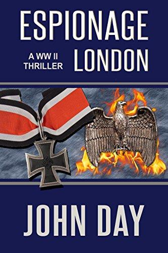 Espionage - London (English Edition)