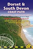 Dorset & South Devon Coast Path: SW Coast Path: Includes 97 Large-Scale Walking Maps & Guides to 48 Towns and Villages: Planning, Places to Stay, Places to Eat: Plymouth to Poole Harbour