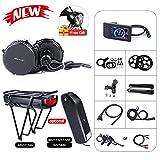 Bafang BBS02B 48V 750W Mid Drive Electric Bike Motor Ebike Conversion Kit Mid