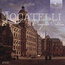 Locatelli, Pietro Antonio : Intégrale de l'Oeuvre