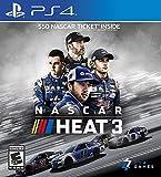 Nascar Heat Evolution 3