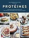 Protéines par DesGroseilliers