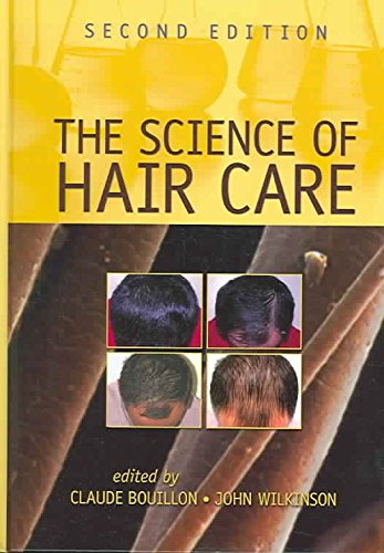 [(The Science of Hair Care)] [Edited by Claude Bouillon ] published on (March, 2005) Francis Bouillon
