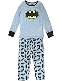 DC Comics - Pijama dos piezas - para niño