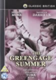 The Greengage Summer [DVD] [2010]