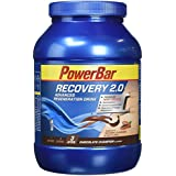PowerBar 1.144 kg Recovery 2.0 Chocolate Champion Drink