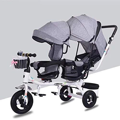 Olydmsky Stroller,Kind Shock aufblasbare Buggyrad Baby Kinderwagen Kinderwagen