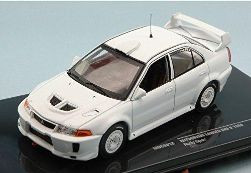 mitsubishi-lancer-evo-v-rally-spec1998-white-4-ruote-di-scorta-143-ixo-model-auto-rally-modello-mode