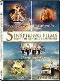 Courageous / Facing The Giants / Fireproof [Edizione: Stati Uniti] [Italia] [DVD]