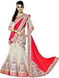 Khodiyar Creation Women's Faux Georgette...