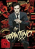 Tarantino XX - 20 Years of Filmmaking [9 DVDs]