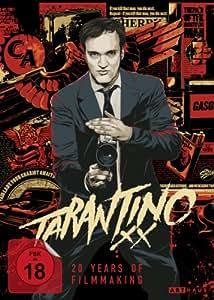Tarantino XX (10 DVDs) (FSK 18)