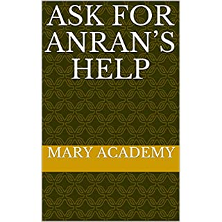 Ask For AnRan's Help (English Edition)