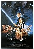 Star Wars Poster Return of the Jedi Style B (61cm x 91,5cm) + Ü-Poster