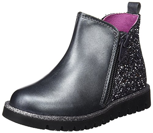 Pablosky 448855, Bottines fille Gris