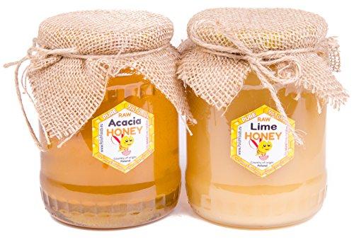 miel-directement-de-lapiculteur-polonais-2-pack-2-kg-frais-2016-le-miel-dacacia-tilleul-pur-miel-de-
