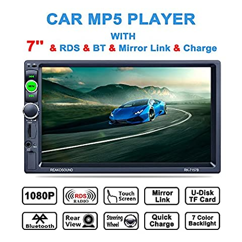 Lling(TM) Double DIN,7