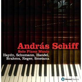 Handel : Suite No.1 in B flat major HWV434 : II Sonata
