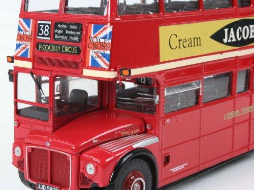 Imagen principal de Revell - Maqueta London Bus, escala 1:24 (07651)