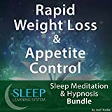 Rapid Weight Loss & Appetite Control: Sleep Meditation - Best Reviews Guide