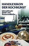 Handlexikon der Kochkunst