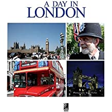 A Day in London (earBOOKS mini)
