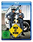 Men At Work [Blu-ray]