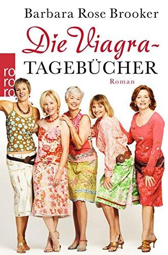 Preisvergleich Produktbild Die Viagra-Tagebücher